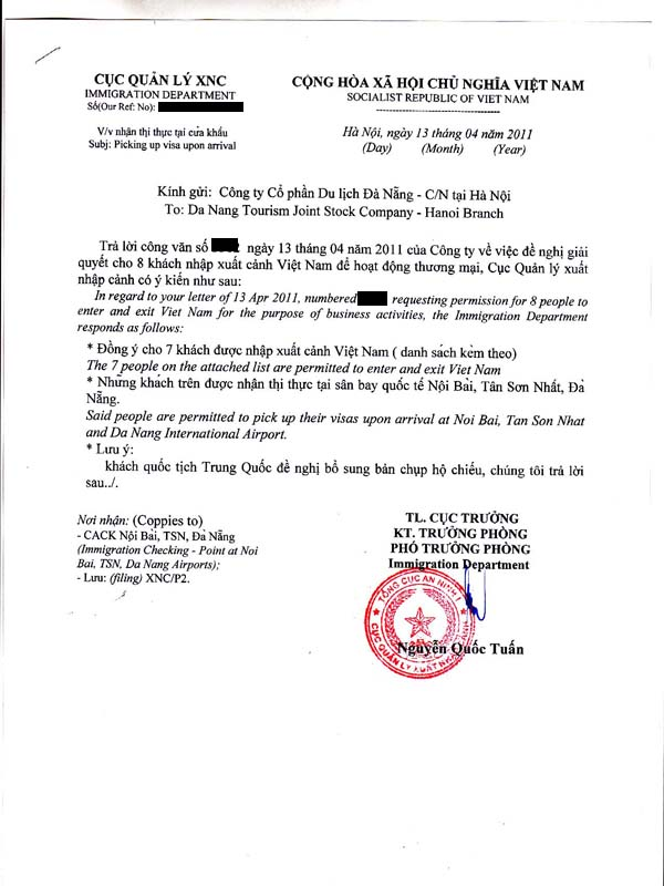 Invitation Letter For Visitor Visa Singapore Wedding Invitation – Immigration Sponsorship Letter